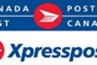 Livraison Express Canada Poste pour le Québec