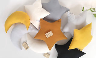 THE BUTTER FLYING- COUSSIN ETOILE
