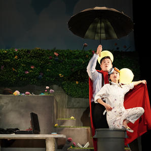 Fly High, The Children's Musical