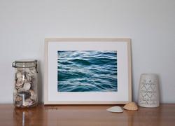 Sehnsucht & Trauer - Meer