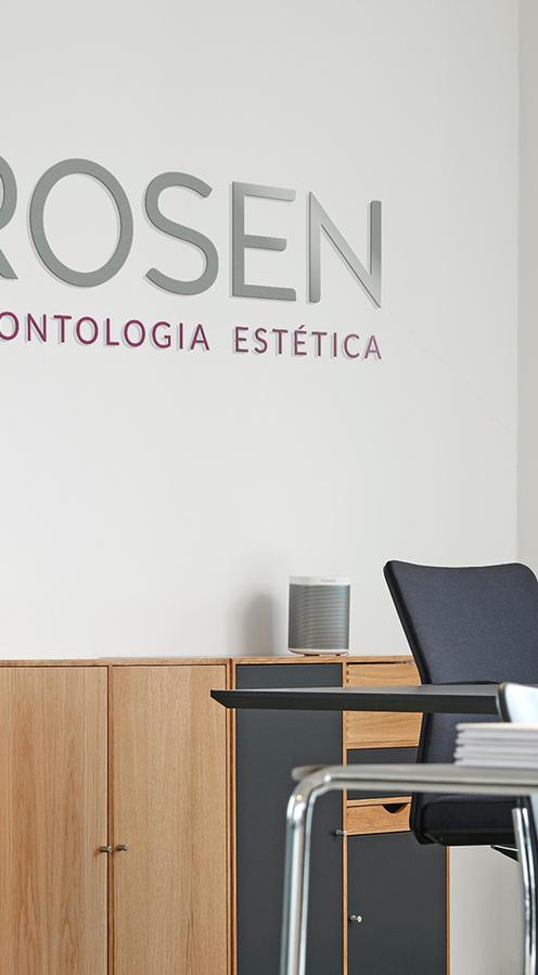 Rosen - Odontologia Estética