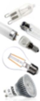 Cornmeter DIY`s impressive range of light bulbs