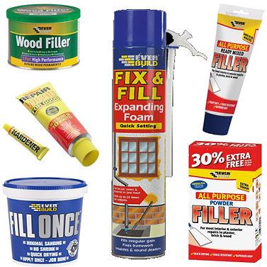 Cornmeter DIY stocks a wide range of fillers