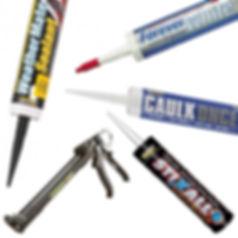 Cornmeter DIY stocks a wide range of quality sealants