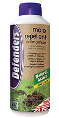 Buy mole repellent granules at Cornmeter DIY