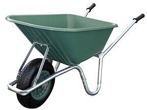 Cornmeter sells quality wheelbarrows