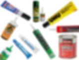 Buy Quality Adhesives At Cornmeter DIY