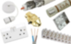 Buy Electrical Accessories and Cable At Cornmeter DIY