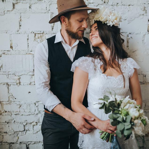giorno del matrimonio