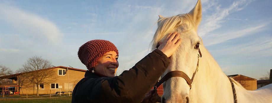 Tier-Physiotherapie und Akupunktur Sabrina Meissel