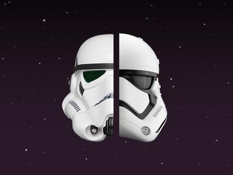 A Needlessly Long Breakdown Of Disney's Star Wars Trilogy