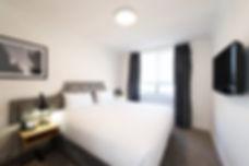 Pensione Hotel Perth Room
