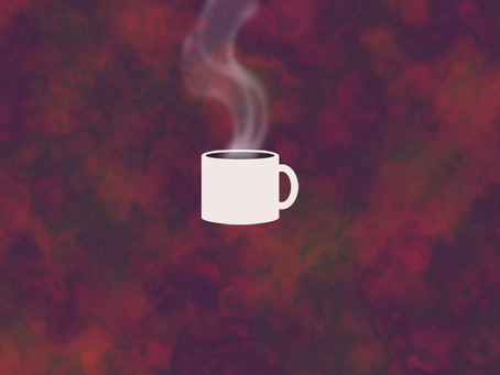 An Ode to Coffee, and Confronting Things You Don't Like
