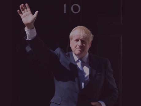 I Want To Believe Boris Johnson.