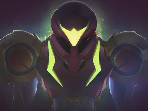 The Triumphant Return of Metroid