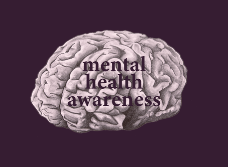 Mental Health Awareness Day 2019
