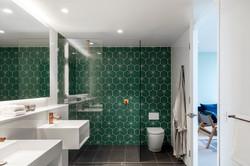 First Class Bathroom