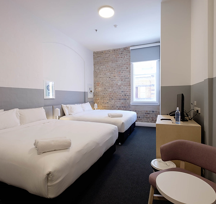 The Ultimo | Boutique Sydney Hotel