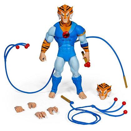 "Tigro - Thundercats Ultimates Wave 2  - 7"" SUPER 7"