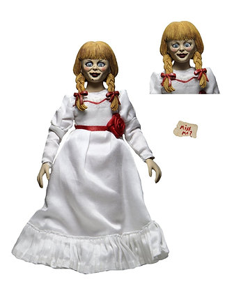 """Annabelle Clothed  - The Conjuring  8"""" NECA"""