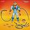 "Thumbnail: Tigro - Thundercats Ultimates Wave 2  - 7"" SUPER 7"