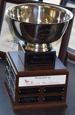 Alana Yaksich Memorial Trophy