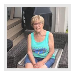 Moshoula - Alana's grandmother