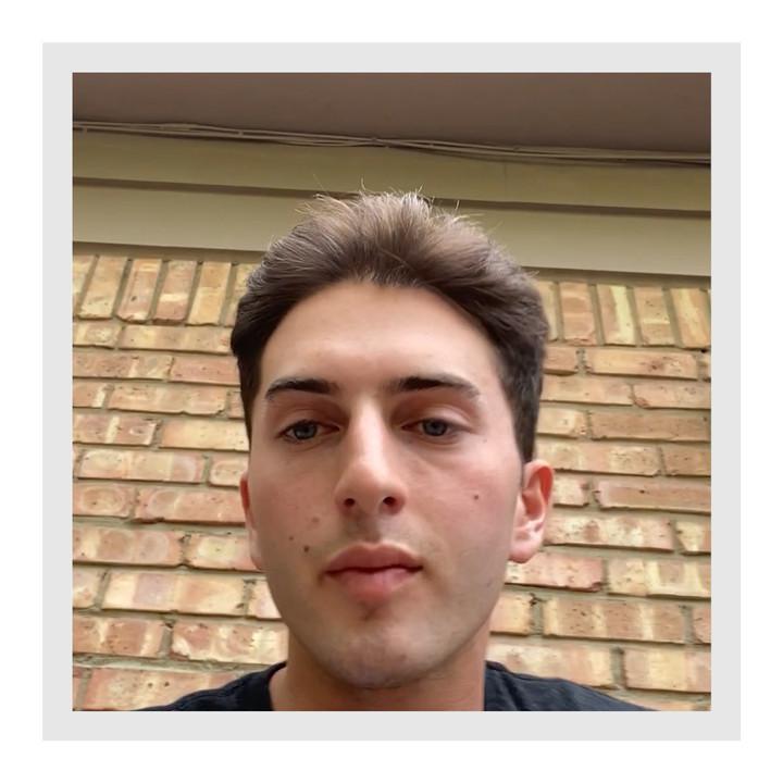 Zachary - Alana's Brother