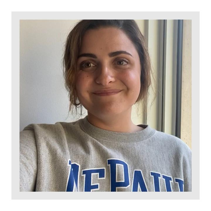 Katina - Alana's Cousin