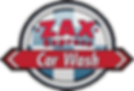 Zax Express Car Wash logo.png