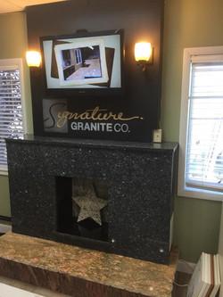 sig fireplace