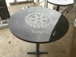 rotarytable