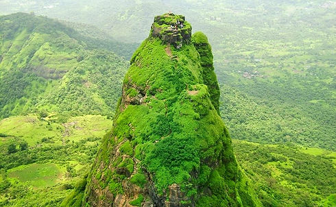 Kalavanti Durg Fort