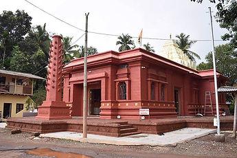 Suvarna ganesh Temple