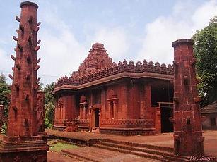 Uttareshwar Temple