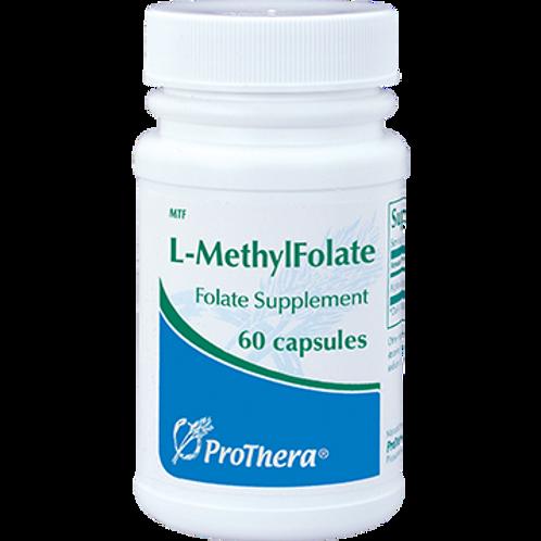 L-MethylFolate 60 caps