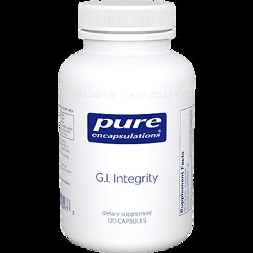 GI Integrity 120 caps