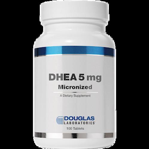 DHEA 5 mg 100 tabs