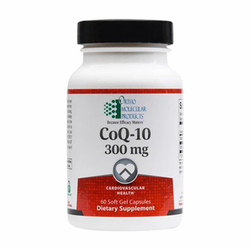 COQ-10 300mg