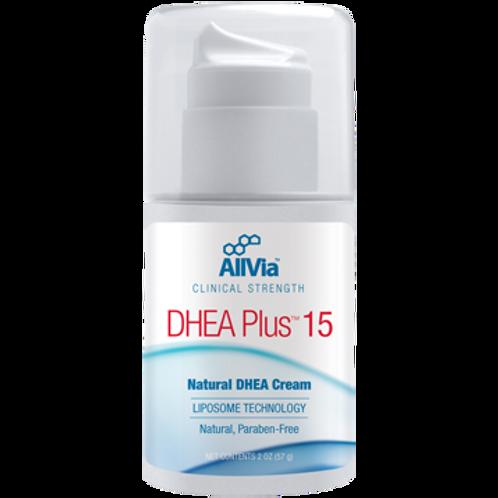 DHEA Plus 15 2 oz