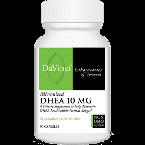 DHEA 10 mg 90 vcaps