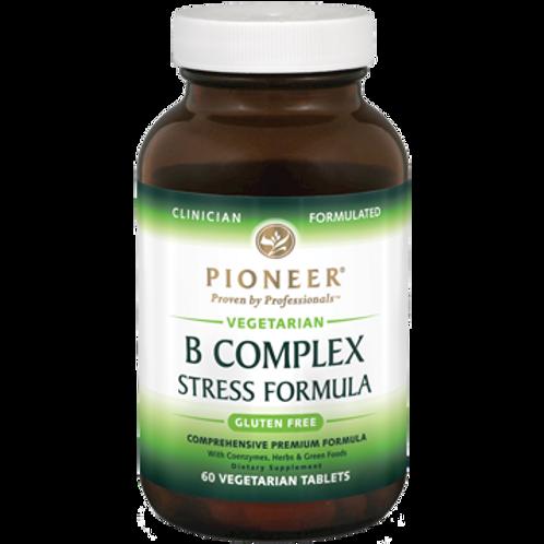 B Complex Stress Formula 120 Tab