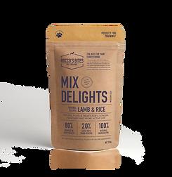 Lamb & Rice Dog Food