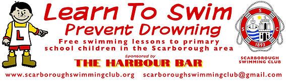 SSC Logo Harbour Bar Logo Colour Banner
