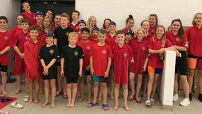 THRILLING RIDINGS VICTORY AT HOME FOR SCARBOROUGH SWIMMING CLUB