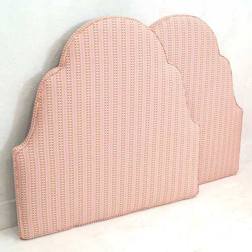 A French Inspired Single Bed Headboard - Poppy