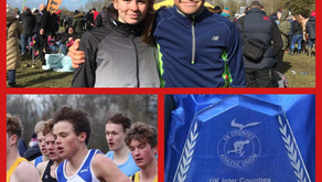 Yorkshire Cross-Country Success for Scarborough Swimming Club Triathletes