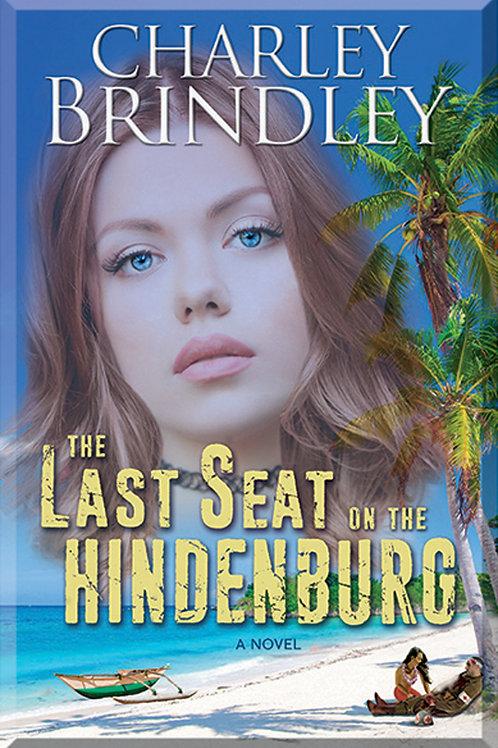 The Last Seat on the Hindenburg