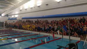 Scarborough and District Swimming Championships 2018