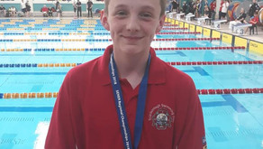 North East Success for Scarborough Swimming Club